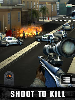 Download Game Android Sniper 3D Assasins Shoot To Kill Apk 2