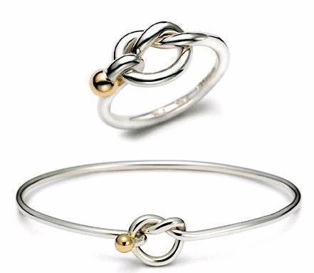 Love Knot Bracelet Tiffany