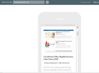 Elemen Penting Sebuah Blog Dalam Hal SEO