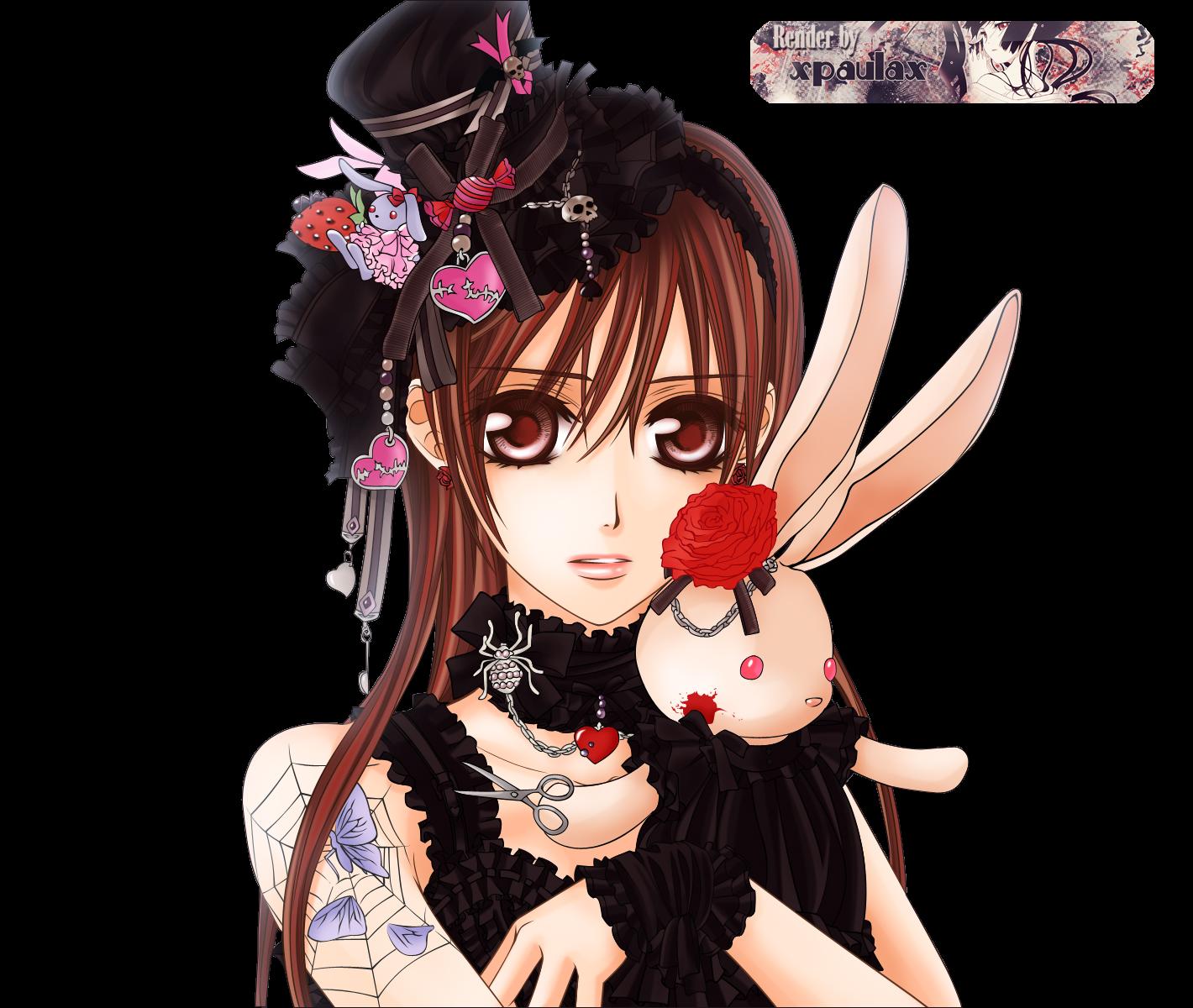 Render Yuki