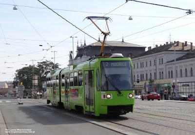 Tatra  K2R, Dopravní podnik města Brna