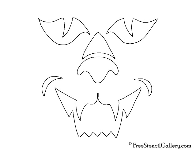 Image Result For Pluto Halloween Coloring