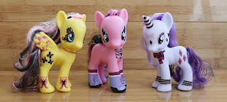 Fake Ponymania Fashion Style Brushables