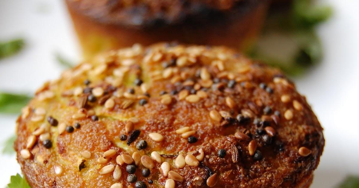 Rabbit Food Rocks Zucchini Handvo Savory Squash Cakes