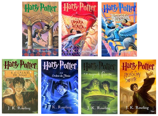 10 dos livros mais vendidos de sempre | Entre Leituras