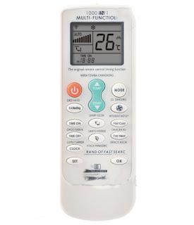 telecomando per aria condizionata
