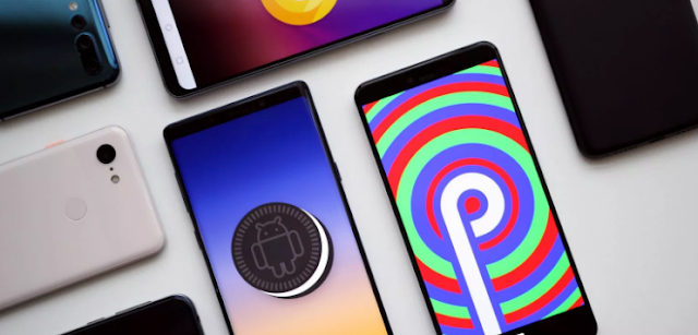 Google Says All Android Pie Phones Support Project Treble