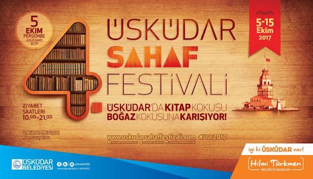 Beyoğlu Sahaflar Festivali