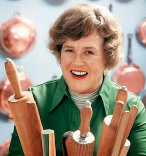 Julia Child - $40 juta
