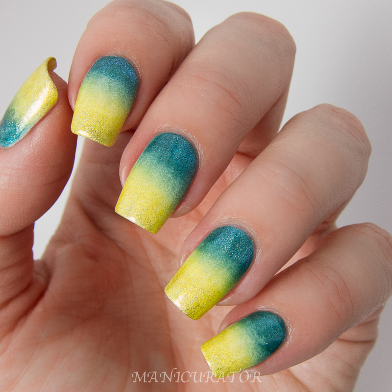 Holiday Nails Hours: I Love Nail Polish (ILNP) Summer 2014 Swatches, Review And