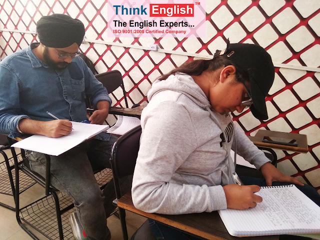 Best IELTS Coaching Institute in Chandigarh Mohali Panchkula