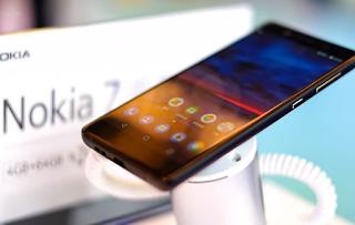 Harga Dan Spesifikasi Nokia 7