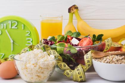 Cara Diet yang Benar dan Aman Bagi Kesehatan