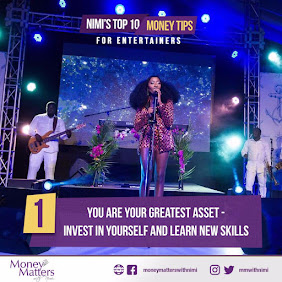 TOP 10 TIPS FOR ENTERTAINERS