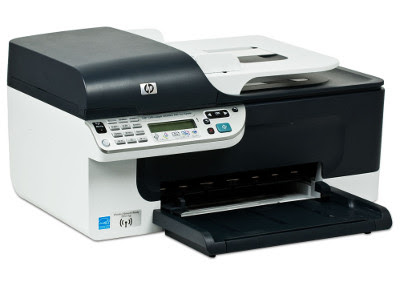 HP Officejet J4680 Driver Download