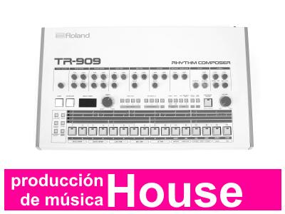composición estilo House