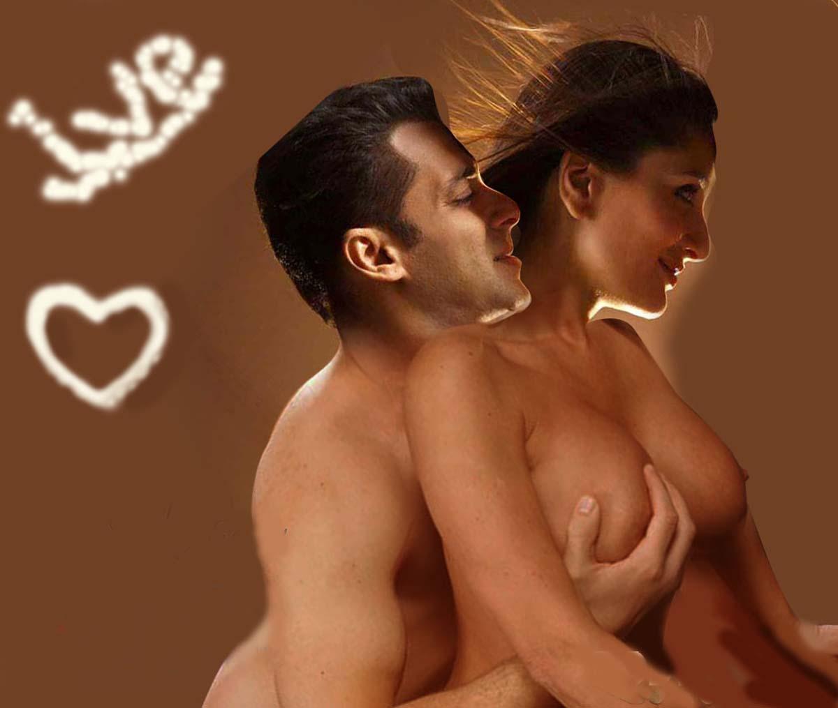 Kareena kapoor nude fuck