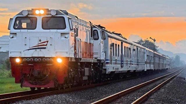 sesudah sekian usang menunggu waktu liburan Cara Pembatalan Tiket Kereta Api Paling Praktis 2019