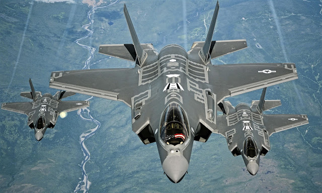 f-35a united states air force