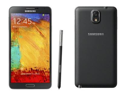حل مشكلة Wifi لجهاز Galaxy Note 3 SM-N9005