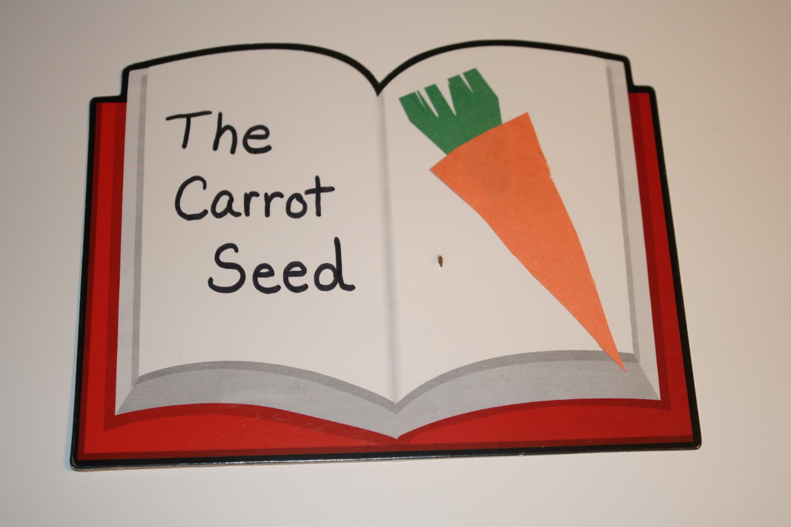 Pencils Proverbs Pandemonium Amp Pins The Carrot Seed