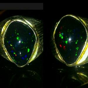 cara cepat mengeluarkan jarong black opal