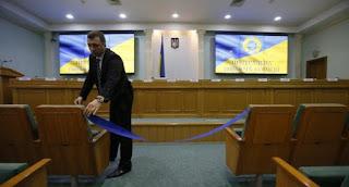 Верховна Рада розширила склад ЦВК до 17 осіб