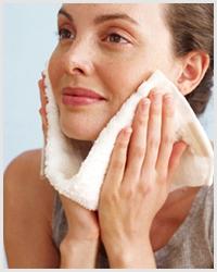 como preparar uma pele oleosa para receber maquiagem