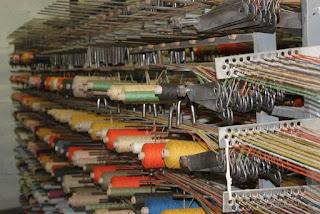 Looms at Langhorne - Contemporary Carpet Design