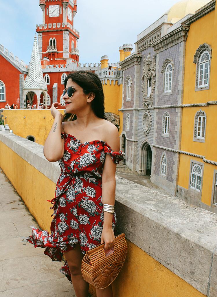Blog de moda Sintra