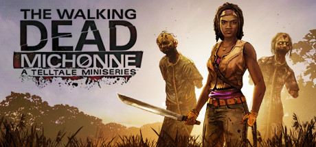 Baixar The Walking Dead: Michonne – A Telltale Miniseries (PC) 2016 + Crack