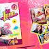 Panini saca a la venta la colección de cromos de 'Soy Luna'