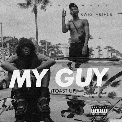 Kwesi Arthur – My Guy Lyrics