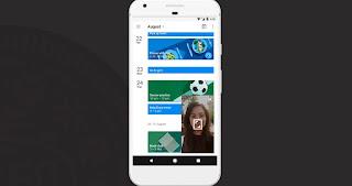 Setelah sebelumnya kerap beredar kabar bahwa versi android selanjutnya akan dinamakan Or Apa Saja Fitur Menarik dari Android 8.0 Oreo?