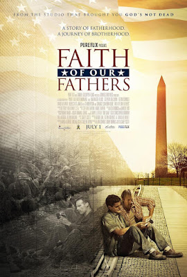 Faith Of Our Fathers 2015 DVD R1 NTSC Latino