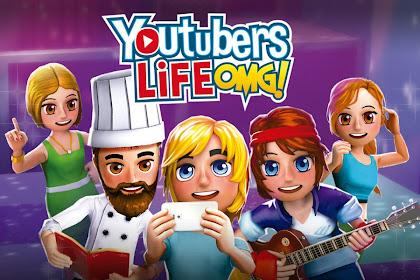 Youtubers Life v1.4.2 Mod Apk