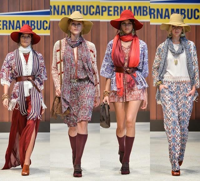 moda pernambucanas coleção outono inverno fashion fast roupas feminino masculino infantil model desfile casa fasano buffet fasano