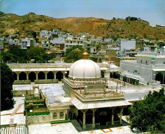 Dargah Sharif Ajmer