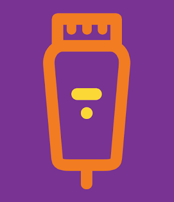 electric razor salon icon