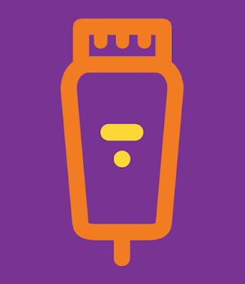 electric razor salon icon