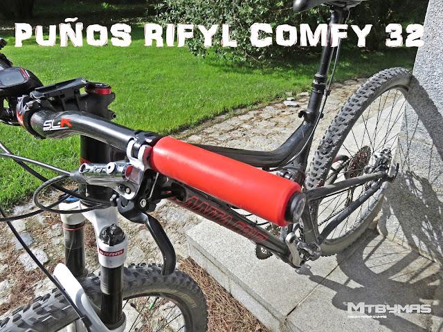 PUÑOS RIFYL COMFY