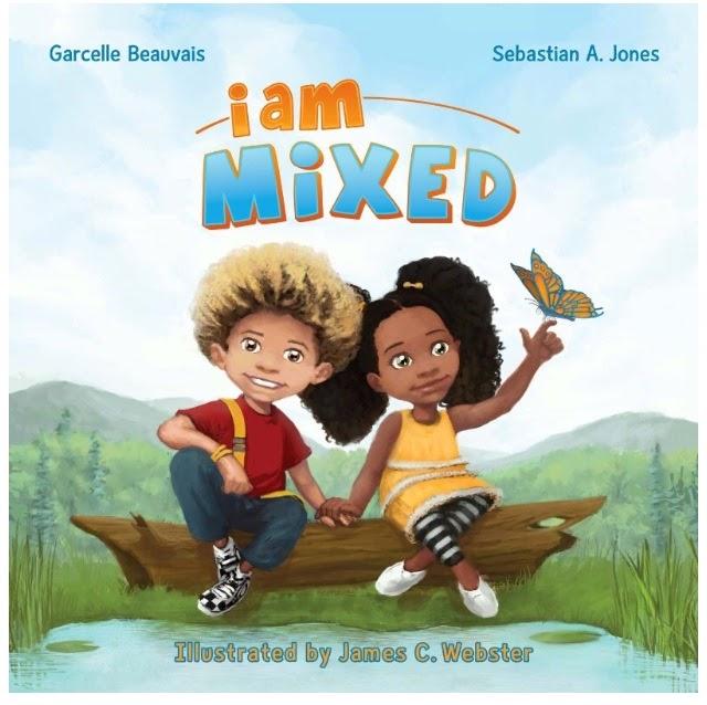 Davol Photo1: Beautifully Mixed: My Top 5 Books For Biracial Kids