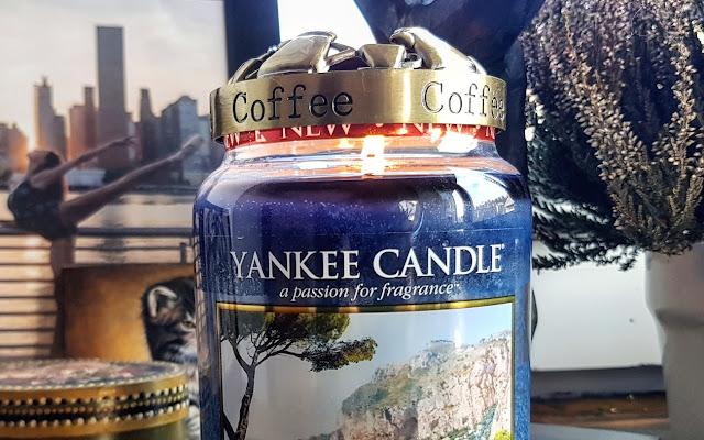 Powiew lata... :) Yankee Candle Mediterranean Breeze - Czytaj więcej »