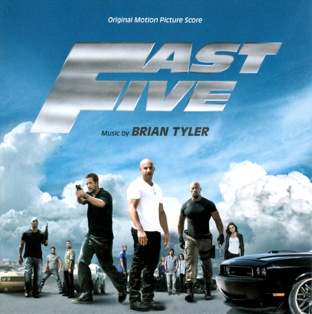 Fast And Furious 5 Stream Movie2k