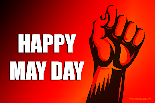 International Labour Day May Day Special Wishes in English Language.