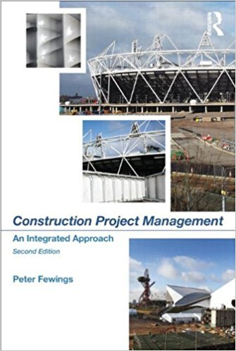 CONSTRUCTION MANAGEMENT BOOKS COLLECTION (PDF) FREE DOWNLOAD ...