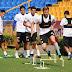 Dueñas pide intensidad ante Santos
