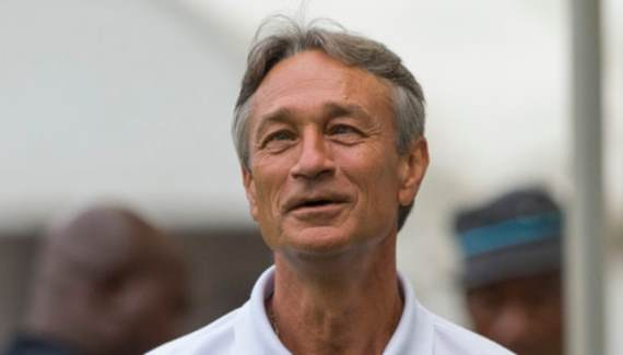Pressure piling on Ertugral as showdown talks scheduled