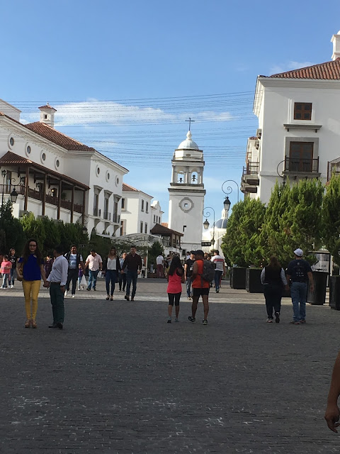 Cayalá Mall 3 guatemala