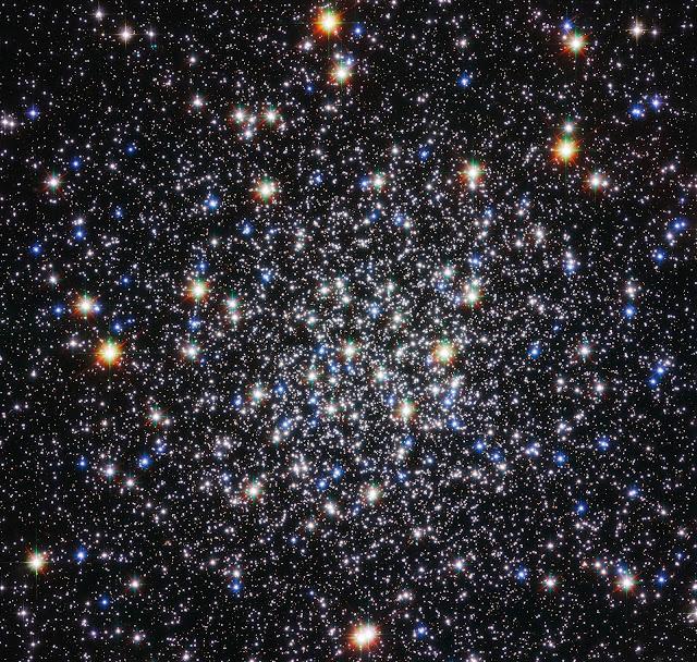 Globular Cluster Messier 12
